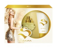 Shakira S by Shakira Gift Set for Women