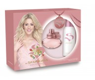 Shakira S by Shakira Eau Florale Gift Set for Women