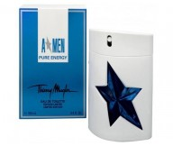 Thierry Mugler A*Men Pure Energy EDT Eau De Toilette for Men 100ml