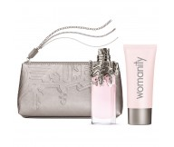 Thierry Mugler Womanity Gift Set for Women