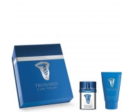 Trussardi A Way for Him Gift Set for Men