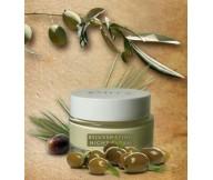 Refan Bulgaria Anti-Aging REJUVENATING NIGHT CREAM Olive 30ml