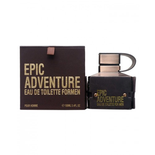 Epic Adventure by Emper Perfume for Men