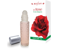 Refan A Rose from Bulgaria Perfume Oil Roll-on for women 10ml