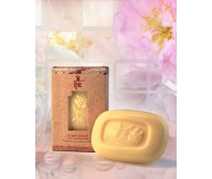 "Refan Bulgarian rose ""Queen Rose"" fine soap 100g"