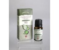 """Kateko Pure Cedar Wood Essential Oil """"Cedrus species"""" 10ml"""