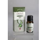 "Kateko Pure Patchouli Essential Oil ""Pogostemon patchouli"" 10ml"