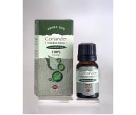 """Kateko Pure Coriander oil Essential Oil ''Coriandrum Sativum"""" 10ml"""
