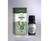 """Kateko Pure Essential Oil Basil Oil """"Ocimum basilicum"""" 10ml"""