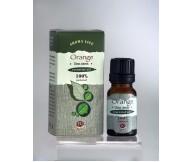 """Kateko Pure Orange oil Essential Oil ''Citrus cinesis"""" 10ml"""
